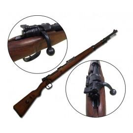 Opakovací puška Mauser 98k