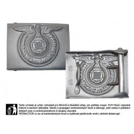 Přezka WSS pro mužstvo - ocel