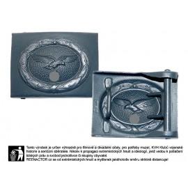 Přezka Luftwaffe pro mužstvo - ocel