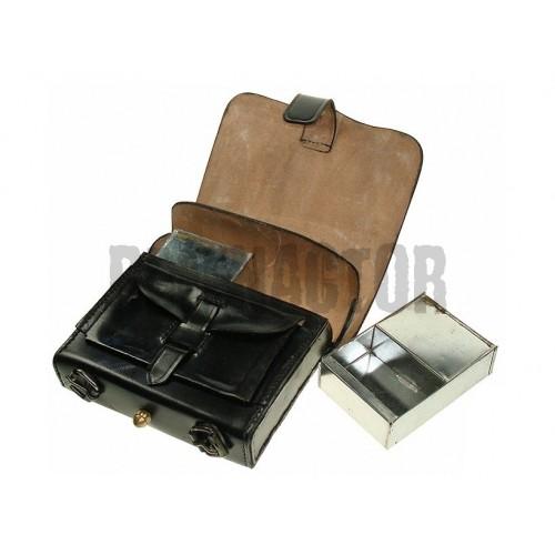 ACW muniční brašna - Cartridge box 1855