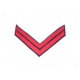 Hodnost Corporal Artillery ACW