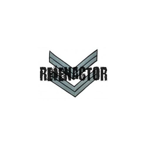 Hodnost Corporal Infantry ACW