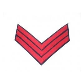 Hodnost Sergeant Artillery ACW