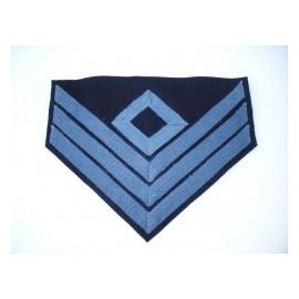 Hodnost 1st Sergeant Infantry ACW