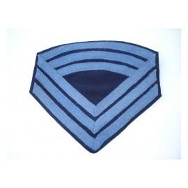 Hodnost Sergeant Major Infantry ACW