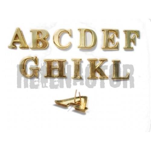 Odznak identifikační písmena roty ACW