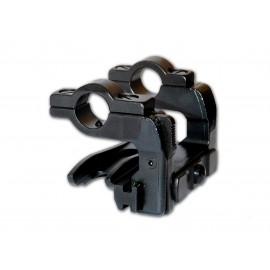 Montáž pro optický zaměřovač ZF41 na pušku Mauser 98k