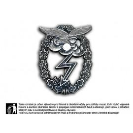 Pozemní bojový odznak Luftwaffe - Erdkampfabzeichen