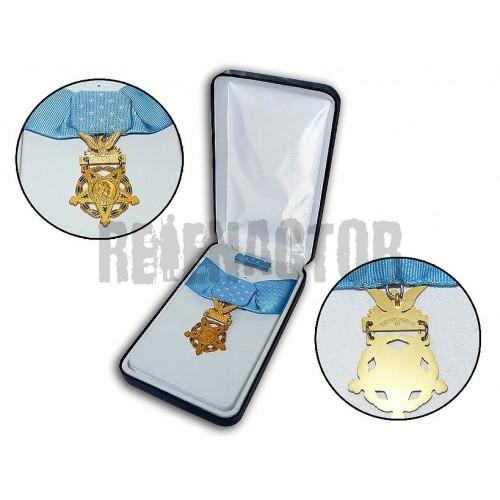 Vyznamenání Medal of Honor - Medaile cti - Armádní verze