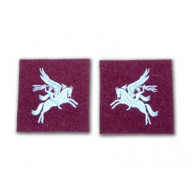 Britská nášivka PEGASUS - Parachute Regiment