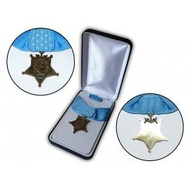 Vyznamenání Medal of Honor - Medaile cti - pro námořnictvo