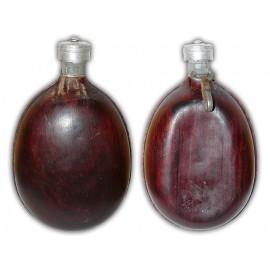 Polní láhev - kokos