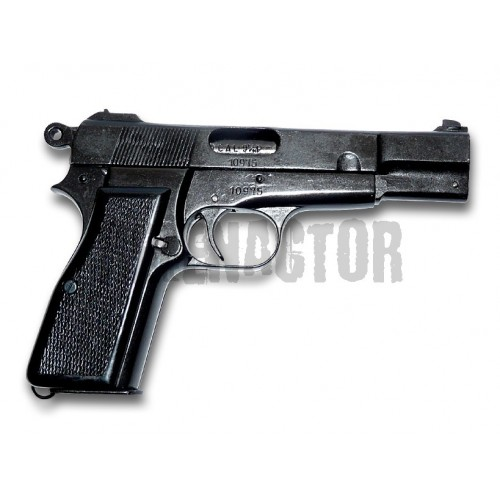 Pistole Browning HP 35