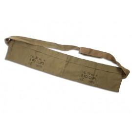 Bandalír na střelivo pro samonabíjecí pušku Garand M1