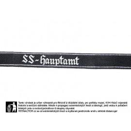 Rukávová páska SS Hauptamt - vyšívaná