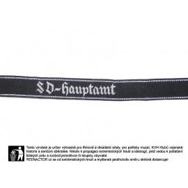 Rukávová páska SD Hauptamt - vyšívaná