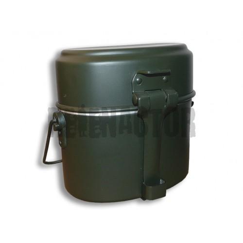 Jídelní miska - ešus - Kochgeschirr BW