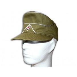 DAK čapka pro důstojníky M40 - offizier tropenmütze - EREL®