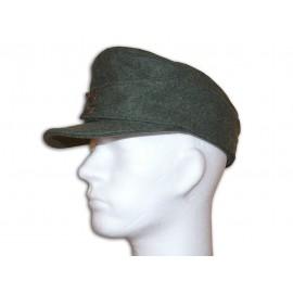 WH / W-SS horská čepice mužsto a poddůstojníky - Bergmütze - EREL®