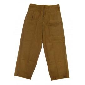 Kalhoty Battledress Pattern 37