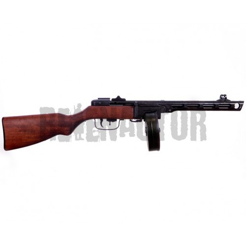 Samopal PPŠ - 41 Špagin