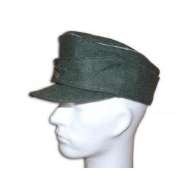 WH / W-SS horská čepice pro důstojníky - Offizier Bergmütze - EREL®