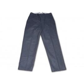 Vlněné kalhoty M36 Steingrau
