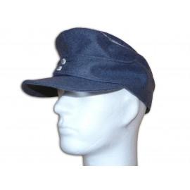 WL polní čapka M43 pro důstojníky - Luftwaffe Einheitsfeldmütze offiziere - EREL®