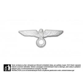 WH kovová orlice na brigadýrku pro poddůstojníky a důstojníky