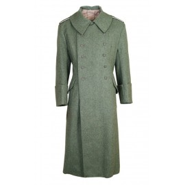 Zimní kabát M42