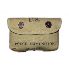 US sumka na střelivo do brokovnice Winchester M1912
