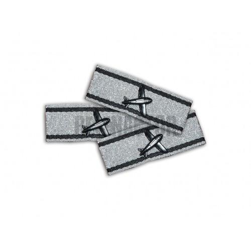 Zvláštní odznak za sestřelení nízkoletícího letadla - Tief Fliegervernichtung Abzeichen
