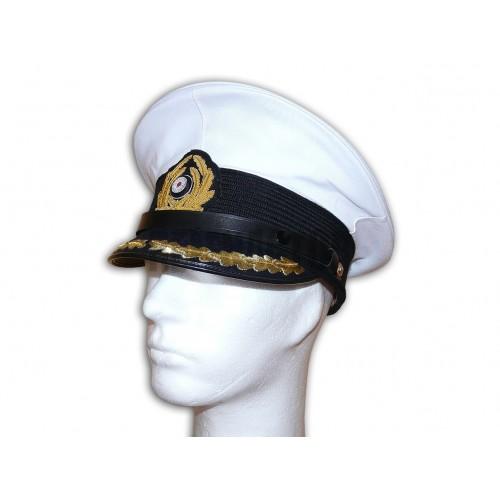 Kriegsmarine U-boot schirmmütze KALEU - brigadýrka pro velitele ponorky - EREL®