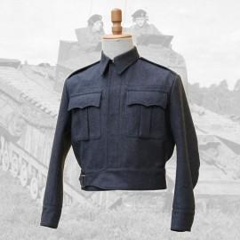 RAF War Service Dress - bojová služební blůza RAF
