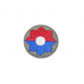US nášivka 9th Infantry Division