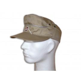 WL DAK čapka pro důstojníky M40 - offizier tropenmütze - EREL®