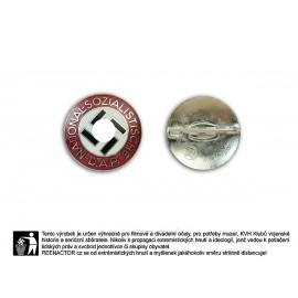 Odznak NSDAP pro řadové členy