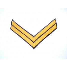 Hodnost Corporal Cavalry ACW