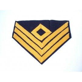 Hodnost 1st Sergeant Cavalry ACW