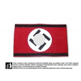Rukávová páska Allgemeine SS