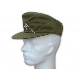 DAK čapka pro mužstvo a poddůstojníky M40 - tropenmütze - EREL®