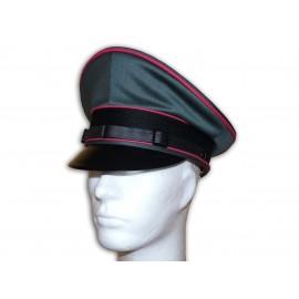 W-SS brigadýrka  z gebardénu pro poddůstojníky a mužstvo tankových sborů - Panzertruppen -  EREL®
