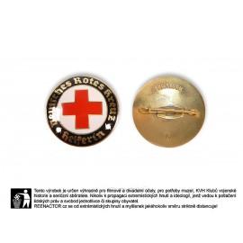 Odznak pro zdravotní sestry DRK - Helferin
