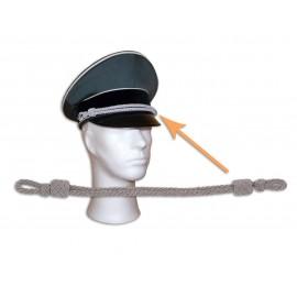 Podbradník na brigadýrku pro důstojníky WH / W-SS - EREL®
