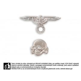 W-SS odznaky na brigadýrku