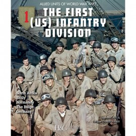 THE FIRST US INFANTRY DIVISION