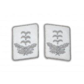 WL límcová hodnost pro důstojníky div. Hermann Göring - nadporučík