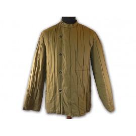 Vatovaná bunda - Tělogrejka