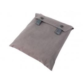 Gasplanentasche - pogumovaný obal na protichemickou pláštěnku