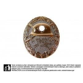 Zlatý odznak za zranění - 20. Juli 1944